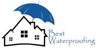 Best Waterproofing Logo
