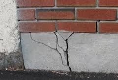 Louisville Foundation Crack