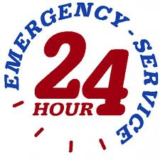 24 hour emergency service Louisville