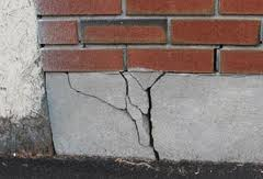 Louisville Foundation Crack