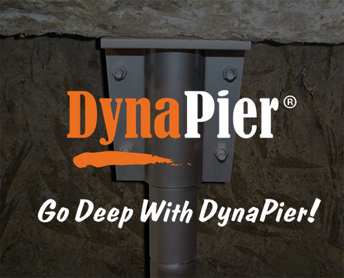 DynaPier Foundation Pier