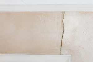 Signs of Foundation Problems in Louisville, KY